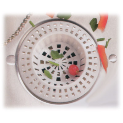 drain sieves - several dimensions