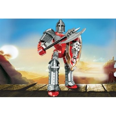 LEGO KNIGHTS' KINGDOM 8704 Sir Adric