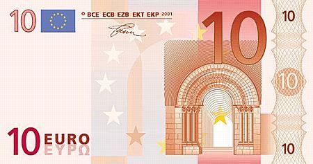 100 euro schein bild
