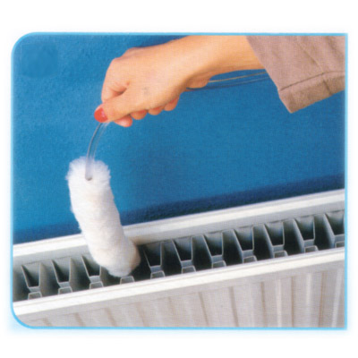 level heater-cleaner
