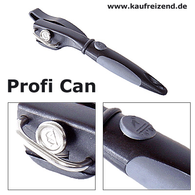 Profi Can opener - the original
